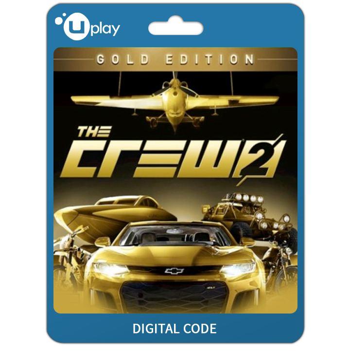 crew 2 gold edition rewards