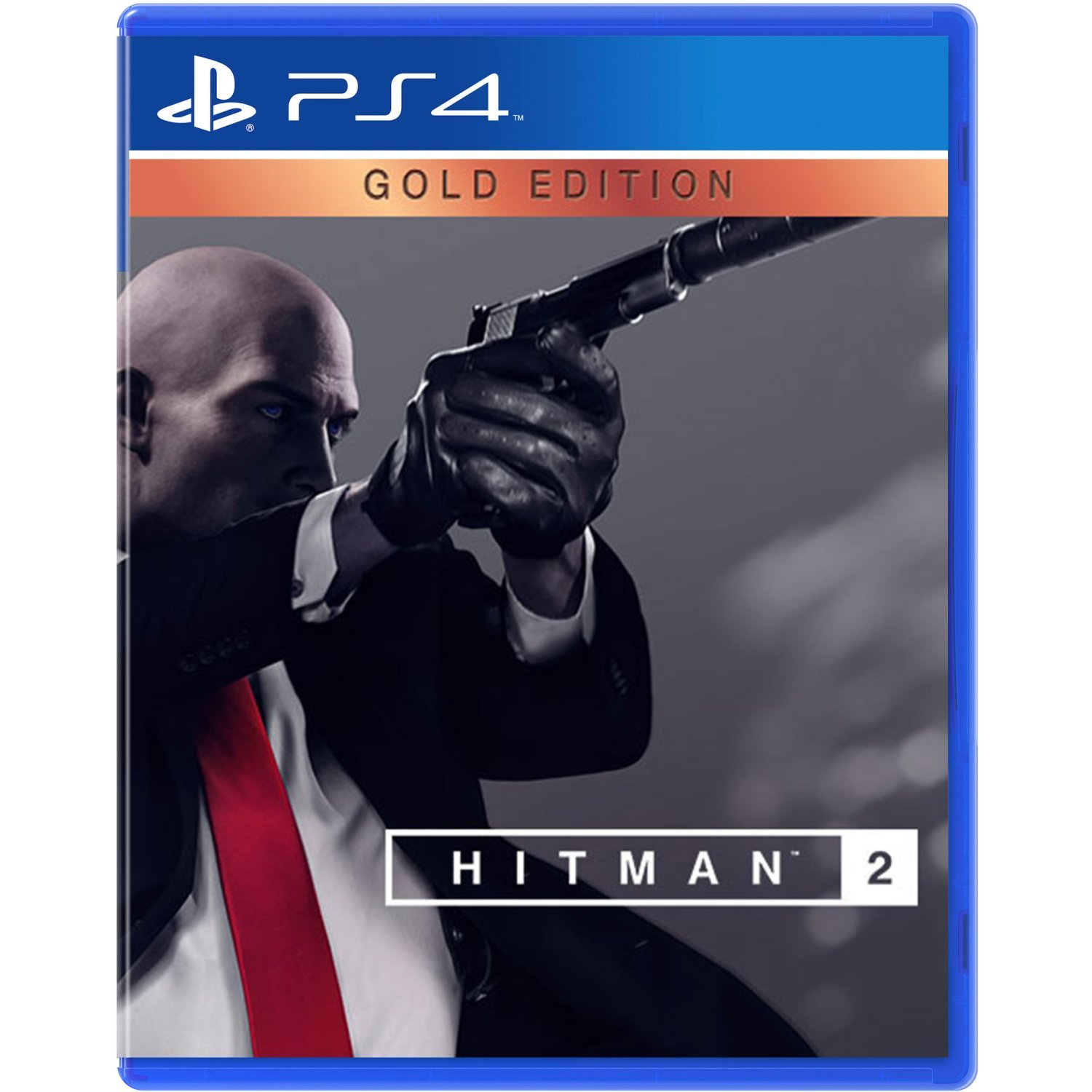 Hitman 2 Gold Edition Chinese English Subs