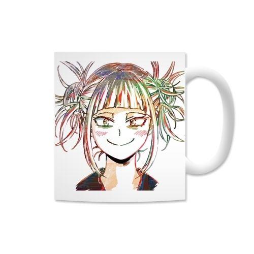 My Hero Academia Ani Art Mug Cup Vol 2 Himiko Toga