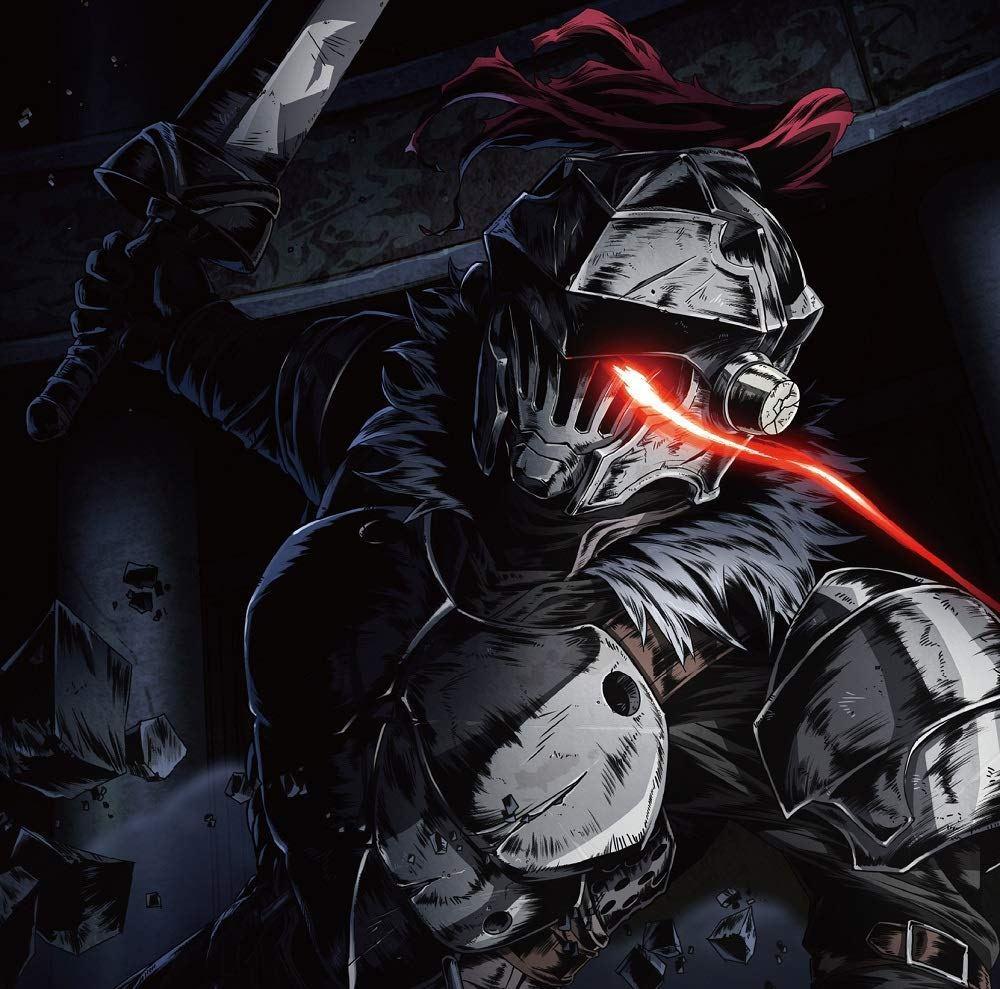 Image result for goblin slayer
