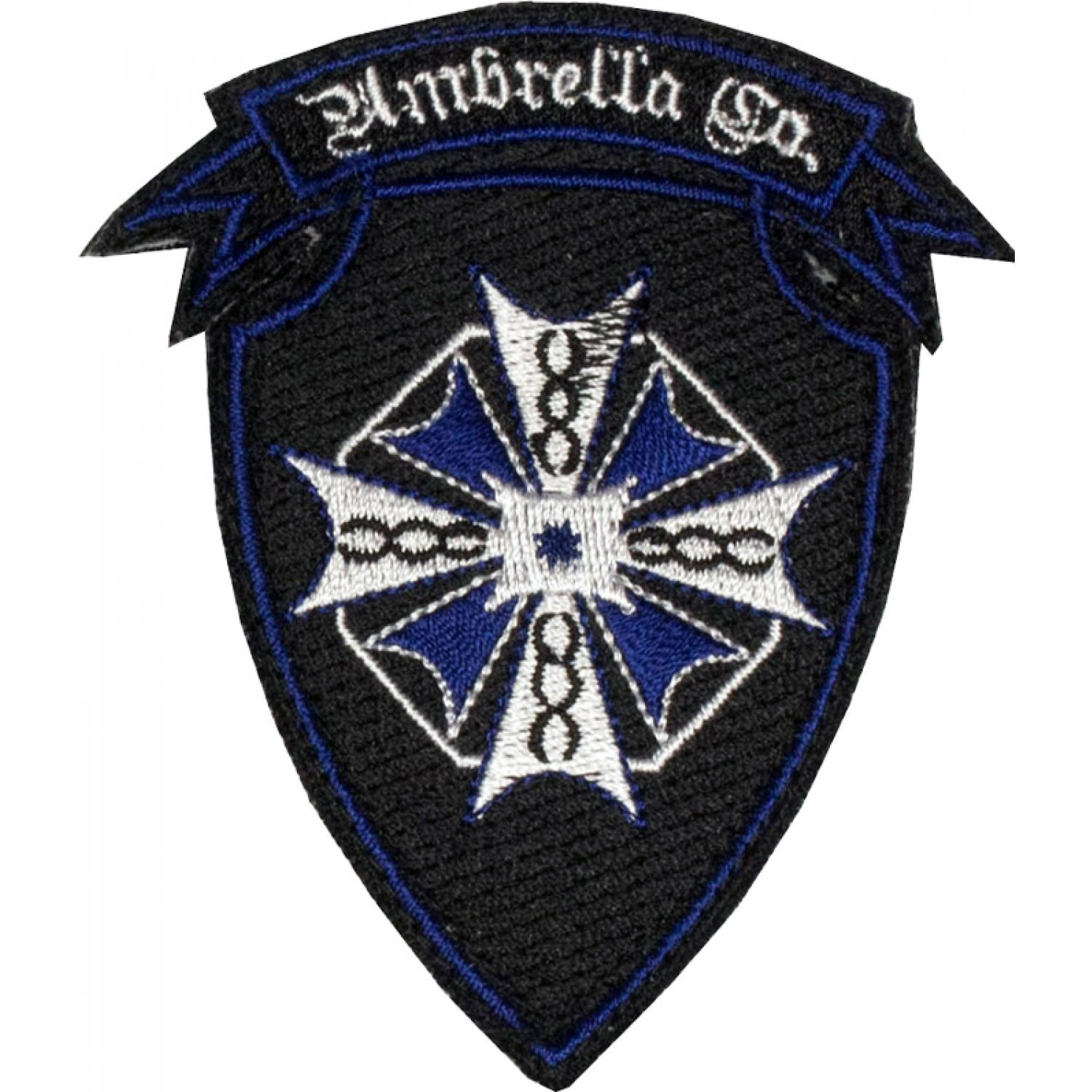 Resident Evil 7 Patch Umbrella Insignia