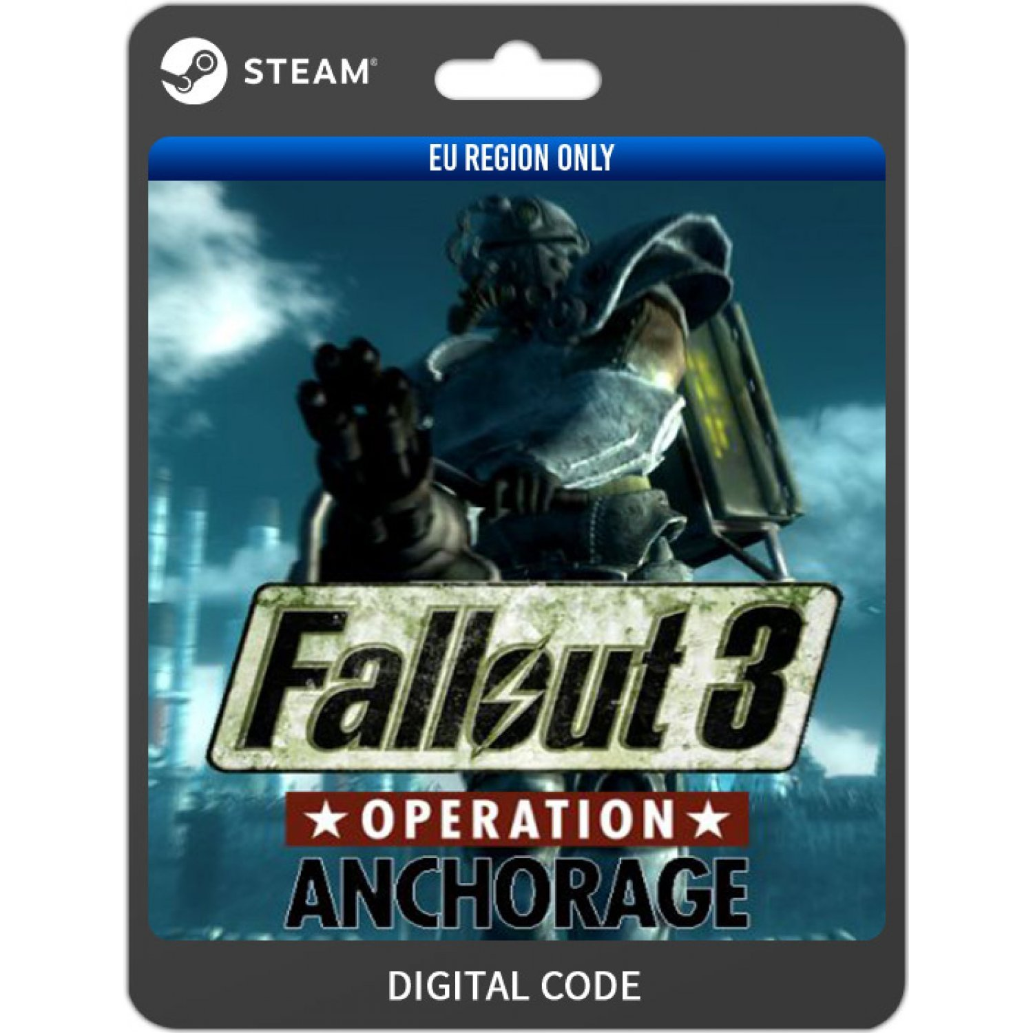 Fallout 3 - Operation Anchorage [DLC]