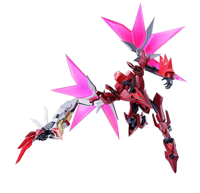 Robot Spirits Side KMF Code Geass Lelouch of the Re