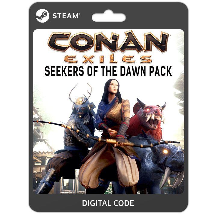 Conan Exiles Free Dlc