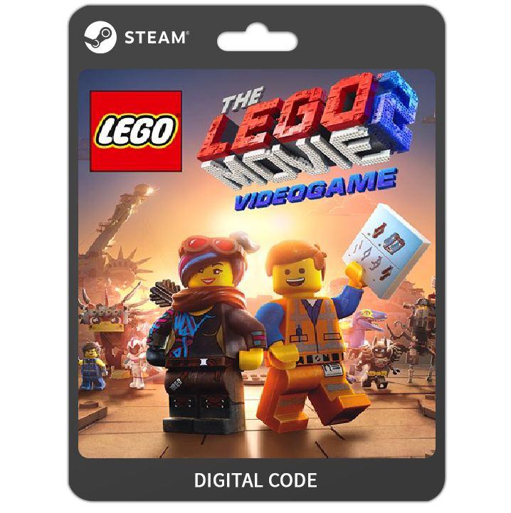 The Lego Movie 2 Videogame Steam Digital