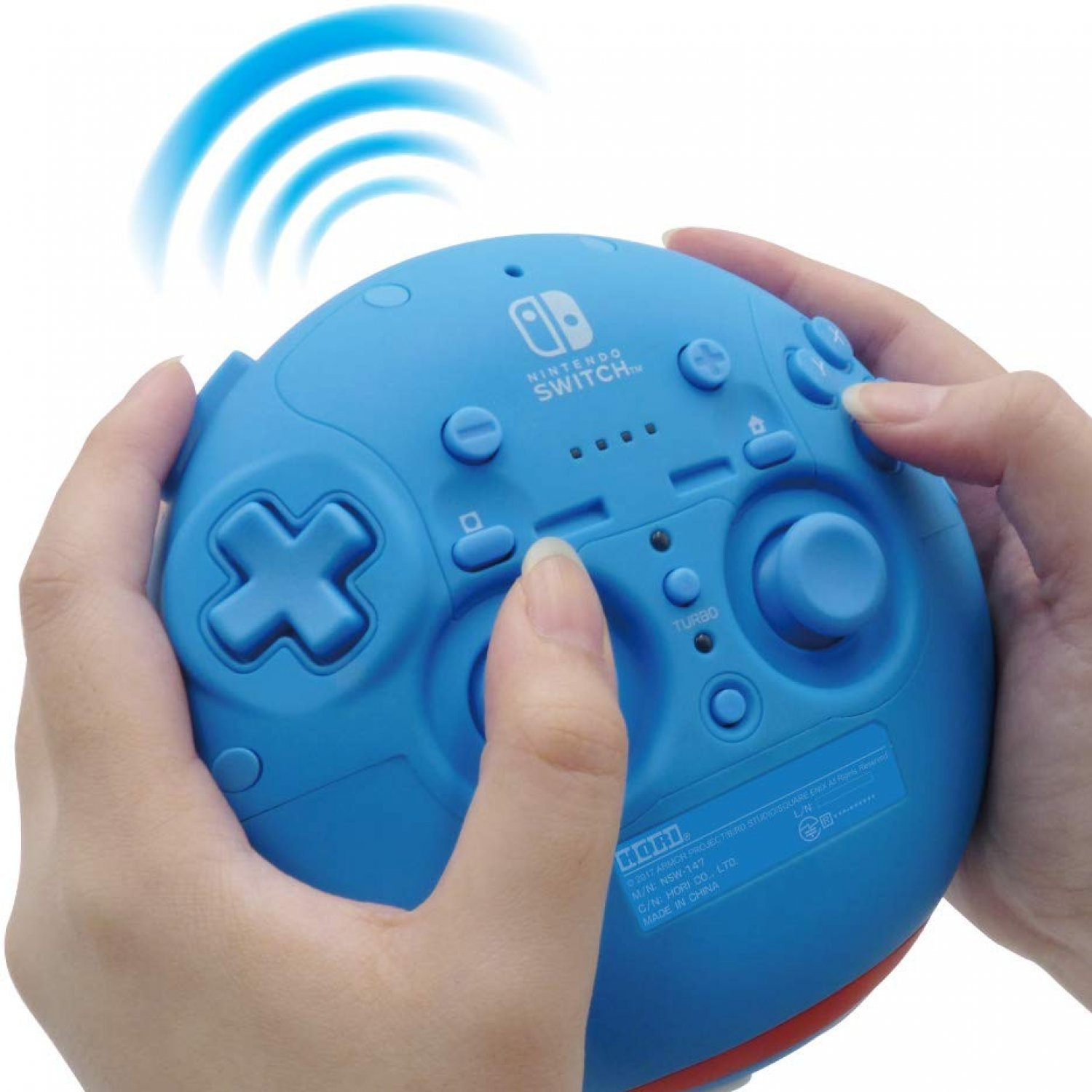 IMAGE(https://s.pacn.ws/1500/x5/dragon-quest-slime-wireless-controller-for-nintendo-switch-596837.1.jpg?pt0y3w)