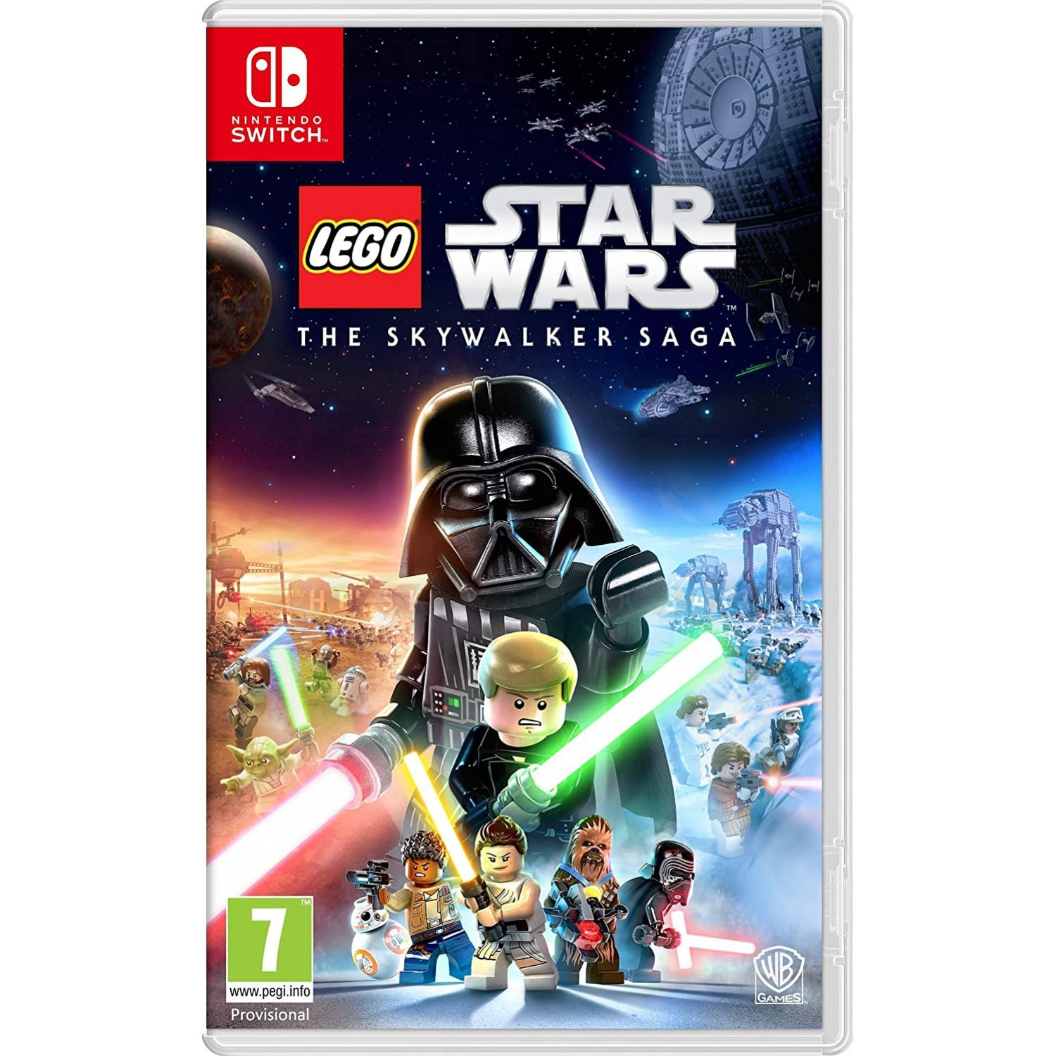 Nintendo Switch - The full set - Page 5 Lego-star-wars-the-skywalker-saga-597041.8