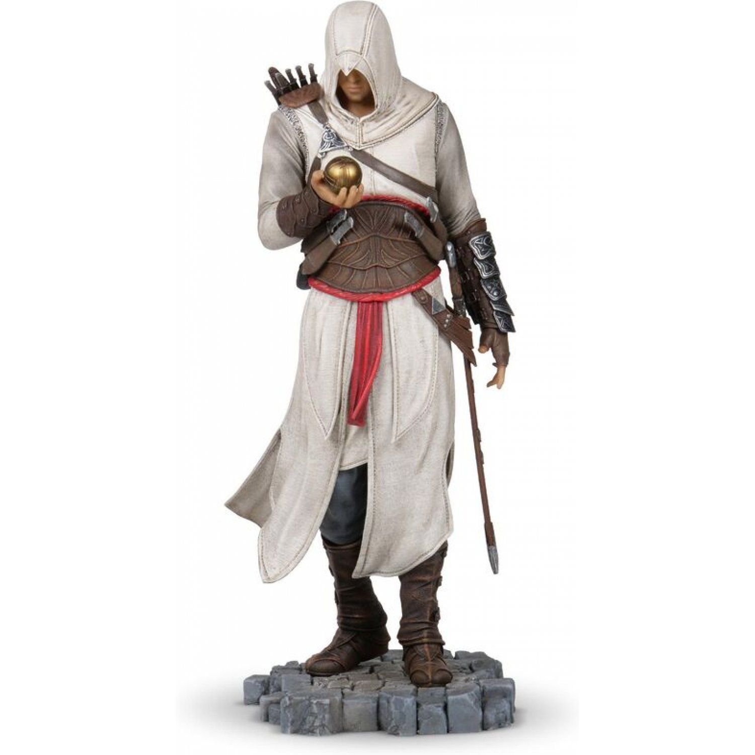 Assassin S Creed Figure Altair Apple Of Eden Keeper