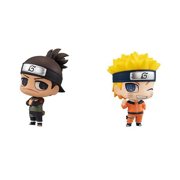 Chimi Mega Buddy Series No. 011 Naruto: Iruka Umino ...