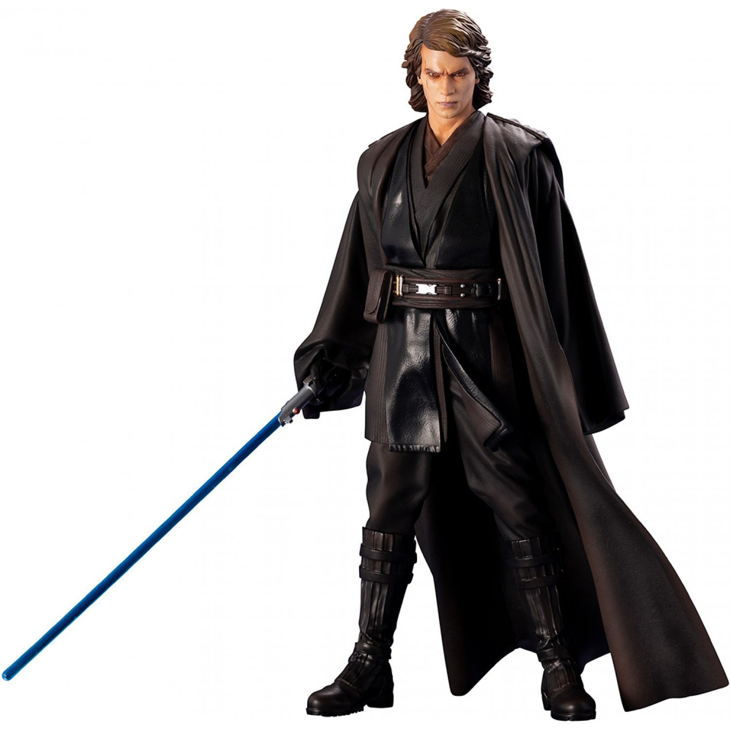 Artfx Star Wars Revenge Of The Sith 1 10 Scale Pre Painted Figure Anakin Skywalker Revenge Of The Sith Ver