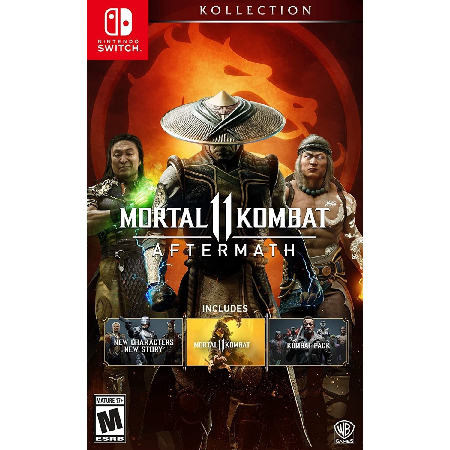 Nintendo Switch - The full set - Page 5 Mortal-kombat-11-aftermath-kollection-629233.14