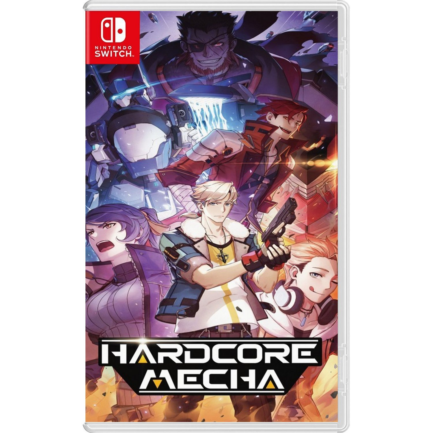 Nintendo Switch - The full set - Page 5 Hardcore-mecha-multilanguage-631969.7