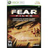 fear files 360
