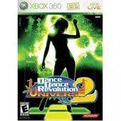 Dance Dance Revolution Universe 2