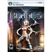 X-Blades PC版