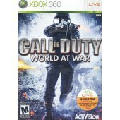 Call of Duty: World at War アジア版