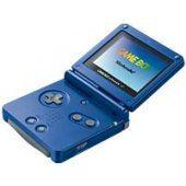 Bán máy Game Boy Advancer SP ( GBA SP) máy rất tốt, nhiều băng kèm theo, giá rẻ