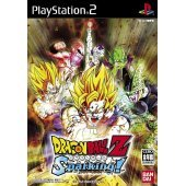Dragon Ball Z: Sparkling