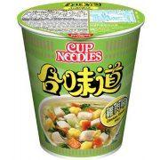 Nissin Cup Noodles - Chicken Flavor