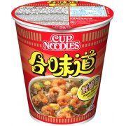 Nissin Cup Noodles - Prawn Flavor
