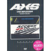 Live Reflexions - Access To Second (Japan)