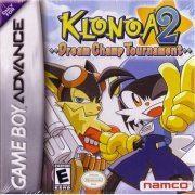 Klonoa 2: Dream Champ Tournament (US)