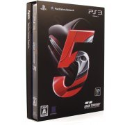 Gran Turismo 5 [First Print Limited Edition] (Japan)
