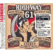 Highway61 [CD+DVD Limited Edition] (Japan)
