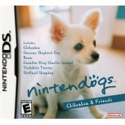 Nintendogs: Chihuahua & Friends (US)