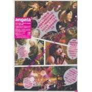Angela live in Shubuya-AX (Japan)