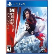 Mirror's Edge: Catalyst (US)