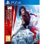 Mirror's Edge: Catalyst (Europe)