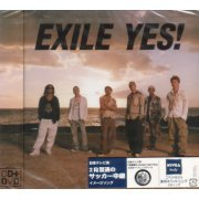 Yes! [CD+DVD] (Japan)