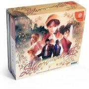 Shenmue II [Limited Edition]  preowned (Japan)