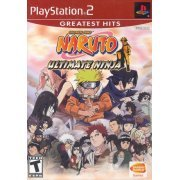 Naruto: Ultimate Ninja (Greatest Hits) (US)