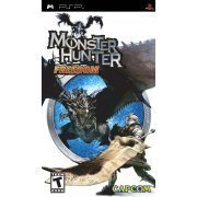 Monster Hunter Freedom (US)