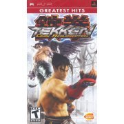 Tekken: Dark Resurrection (Greatest Hits) (US)
