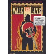 Walk The Line [2-Disc Collector's Edition] dts (Hong Kong)