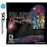 Final Fantasy: Crystal Chronicles - Ring of Fates (US)