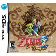 The Legend of Zelda: Phantom Hourglass (US)