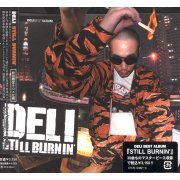 Still Burnin' (Japan)