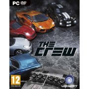 The Crew (DVD-ROM) (Europe)