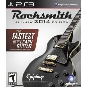 Rocksmith 2014 Edition (w/ Cable) (US)