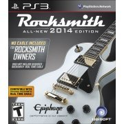 Rocksmith 2014 Edition (Game Only) (US)