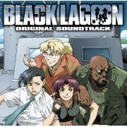 Black Lagoon Original Soundtrack (Japan)