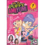 Hi Hi Puffy Ami Yumi Vol.1 (Japan)