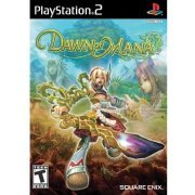 Dawn of Mana (US)