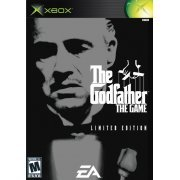 The Godfather (Limited Edition) (US)