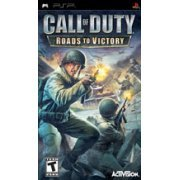 Call of Duty: Roads to Victory (US)