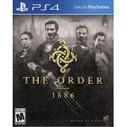 The Order: 1886 (US)